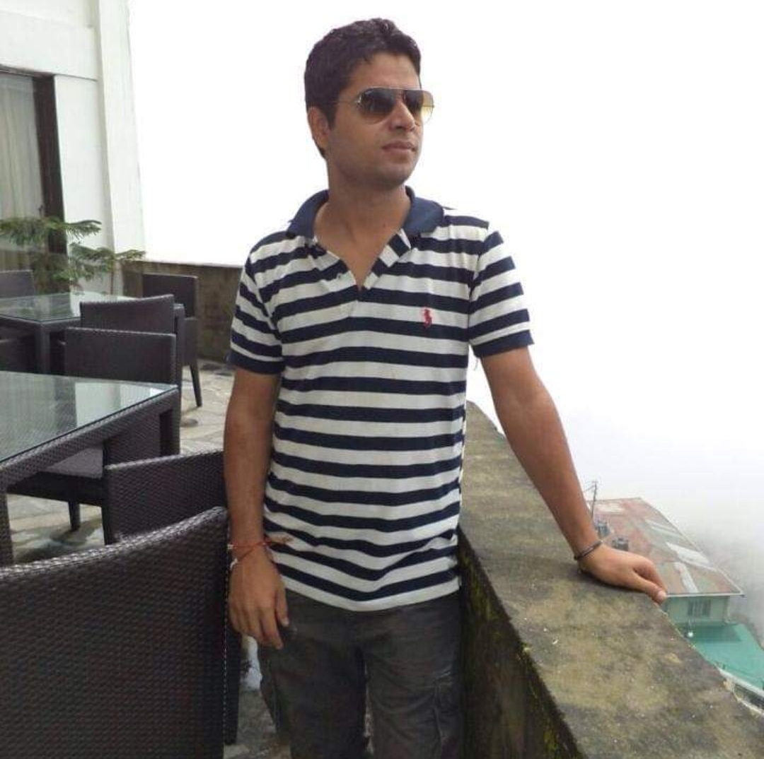 Mr Ramandeep Singh